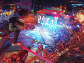 "Sunset Overdrive Available for Digital Pre-Order ""Soon"""