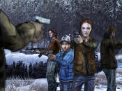 The Penultimate Episode of The Walking Dead: Season Two Gets Release Date