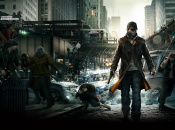 Watch Dogs Sneaks Back To Top of UK Chart