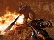 Evolve Gets Delayed to February 2015