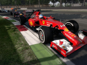 F1 2014 Shows Off Bahrain Track in Hot Lap Video
