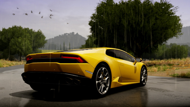 Exploring Forza Horizon 2 S Dynamic World Ign First Jcyb