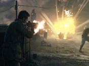 Quantum Break First Gameplay Demo Will Stop You Dead in Your Tracks