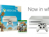Sunset Overdrive White Xbox One Console Bundle Confirmed