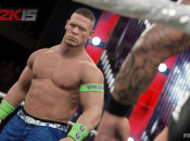 WWE 2k15 Collector's Edition Gives You Part Of An Actual Wrestling Ring