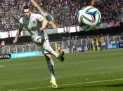 FIFA 15 Hits EA Access Today