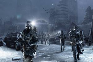 Win Metro Last Light for Xbox One