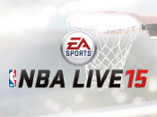 NBA Live 15 Gets Pushed Back By Three Weeks