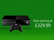 Official: Microsoft Slashes UK Xbox One Price