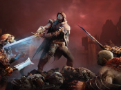 Shadow Of Mordor Delayed on Xbox 360, New Trailer Released