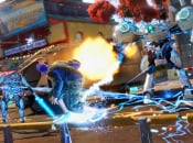 Sunset Overdrive Season Pass Gets Locked and Loaded