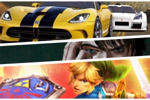 What Games Are You Playing This Weekend? - Issue Twenty Eight