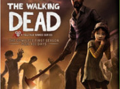 Telltale Narrows Down Release Dates For The Walking Dead Series One and Two and The Wolf Among Us for Xbox One