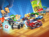 Codemasters Officially Announces Toybox Turbos for Xbox 360