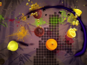 First Fruit Ninja Kinect 2 Gameplay Video Uncovered
