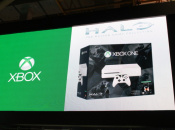 White Xbox One and Halo Bundle on the Cards