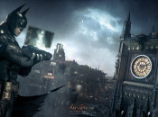 Batman Shows Off New Moves in New Batman: Arkham Knight Trailer