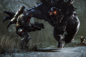 Share Your Thoughts on the Evolve Big Alpha RIGHT HERE