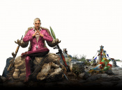 Far Cry 4 Recieves Another Patch On Xbox One