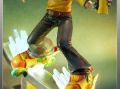 First 4 Figures Unveils Limited Edition Jet Set Radio Beat Statue