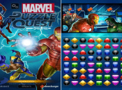 Marvel Puzzle Quest Headed to Xbox One and Xbox 360