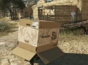 Metal Gear Solid V: The Phantom Pain Brings Back Metal Gear Online