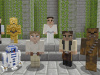 Star Wars Classic Skin Pack Now Available For Minecraft