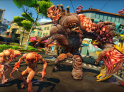 Year One: Sunset Overdrive Free For Everyone On Saturday 22nd!