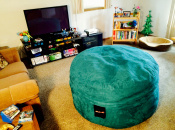 Sumo Sultan Bean Bag