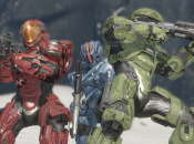 New Halo: Master Chief Collection Patch Brings Spartan Ops to Halo 4