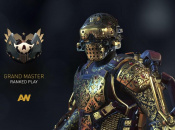 Sledgehammer Reveals Call of Duty: Advanced Warfare Grand Master Armour