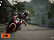 New RIDE Trailer Unveiled, Pre-order Bonuses Confirmed