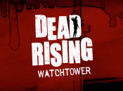 New Trailer For Dead Rising: Watchtower Hits the Airwaves