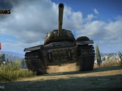 World of Tanks Now Coming to Xbox One