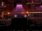 First SteamWorld Heist Gameplay Trailer Goes Live