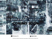 Freeman Apps Announces Transparent Machines Coming to Xbox One