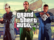 Grand Theft Auto 5 Steals Top Spot in UK
