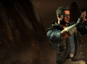 Johnny Cage, Sonya Blade, and Cassie Cage Team Up in Mortal Kombat X