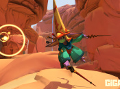 Microsoft Confirms F2P Gigantic for Xbox One with PC Crossplay