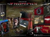Need a Hand? Metal Gear Solid V's Collector's Edition Will Help