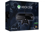 New Official Xbox One Bundle Includes Master Chief Collection