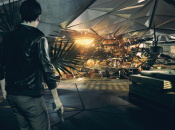 Quantum Break Likely Delayed to 2016