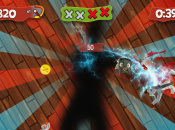 Slice Zombies Jumping From Mobile to Kinect for Xbox One