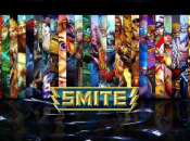 Smite Alpha Extended to More Players, Stats Reveal Xbox Players Play Longer
