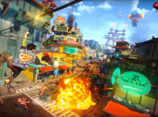 Sunset Overdrive Gets Its Final Piece of Content on April 1st