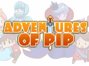 Tic Toc Games Confirms Platformer The Adventures of Pip for Xbox One