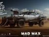 Warner Bros. Confirms Mad Max Release Date, Xbox 360 Version Driven Away
