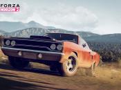 Forza Horizon 2 Gets New Furious 7 Car Pack