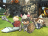 Smile! Happy Wars Xbox One Release Date Finally Locked In