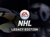 EA Sports Announces NHL Legacy Edition for Xbox 360